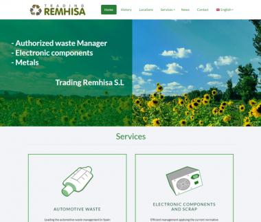 Trading Remhisa SL