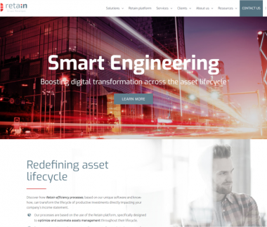 Retain Technologies