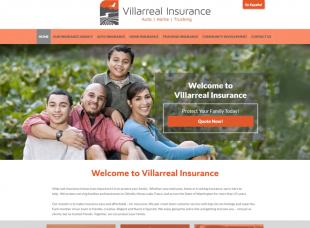 Villarreal Insurance
