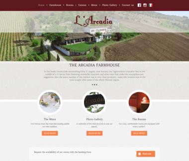 Agriturismo L'Arcadia
