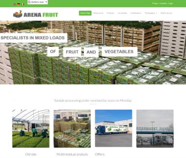 Arena Fruit