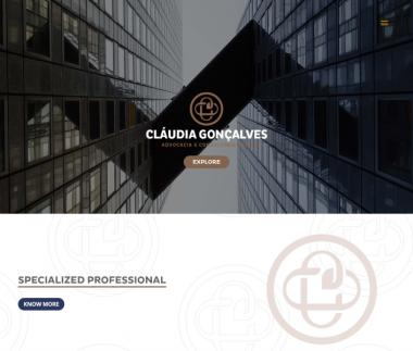 Claudia Gonçalves Advogados Associados