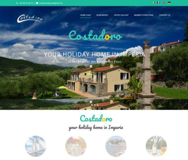 Casa Vacanza Costadoro