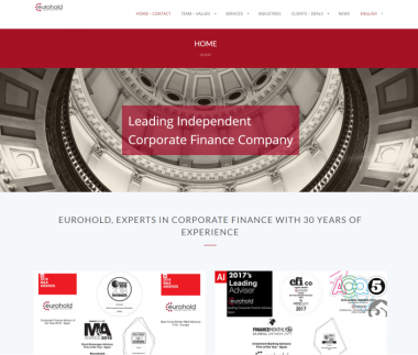 EUROHOLD Finance