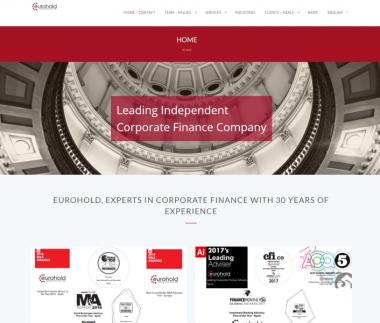 EUROHOLD Finance