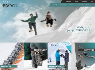 EVVO Snow