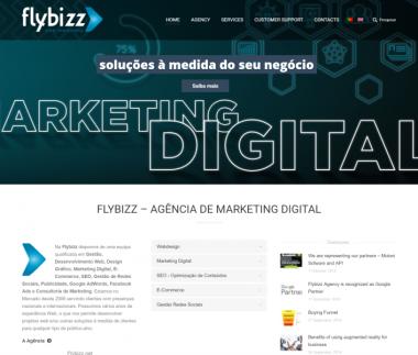 Flybizz – Digital Marketing Agency