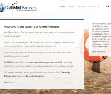 GRIMM Partners