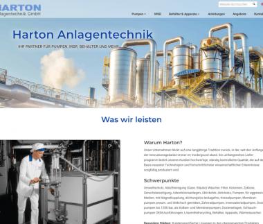 Harton Anlagentechnik