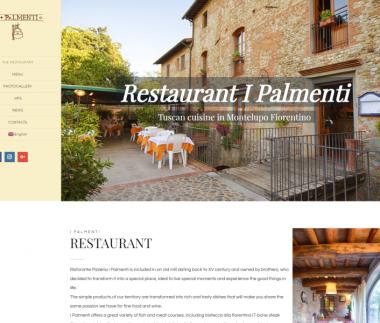 I Palmenti restaurant