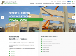 Jonckheere Projects