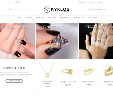 Kyklos Jewelry