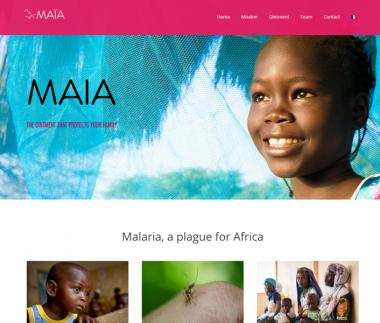 Maïa Africa