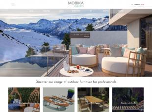 Mobika Garden