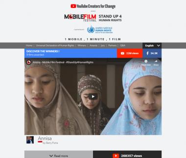 Mobil Film Festival