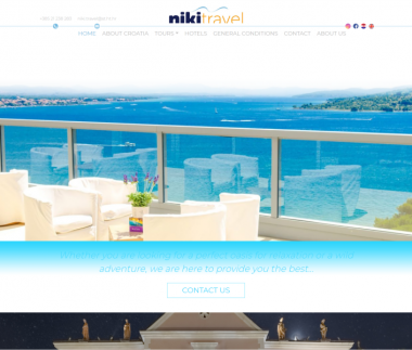 Niki Travel Agency