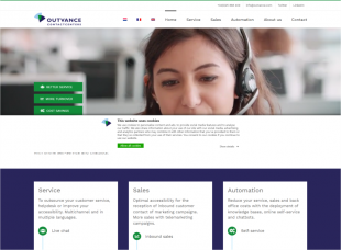 Outvance Contactcenters