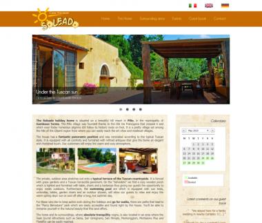 Soleado holiday house