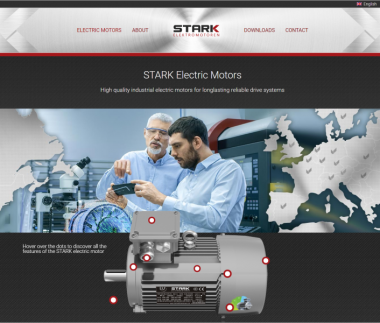 STARK Elektromotoren