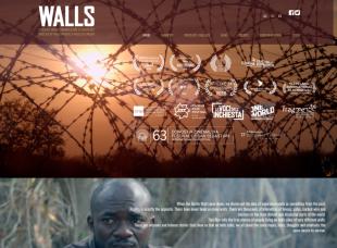 Walls Muros