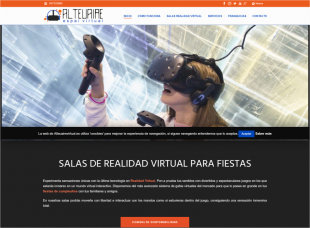 Alteuaire Virtual