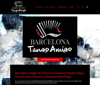 Barcelona Tango Amigo
