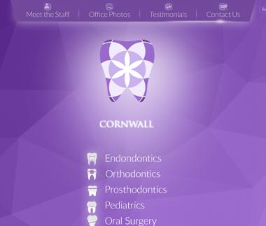 Cornwall Specialty Dental