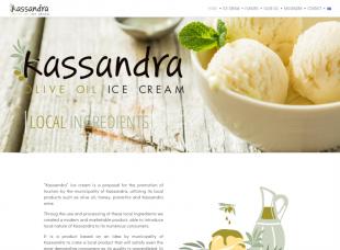 Kassandra Ice Cream
