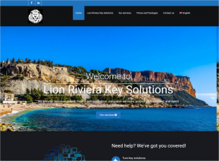 Lion Riviera Key Solutions