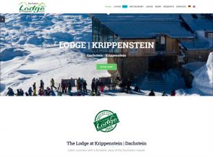 Lodge Krippenstein