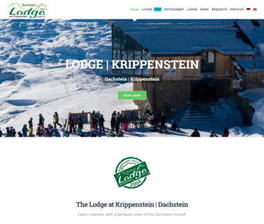 Lodge Krippenstein