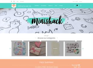 Minishack