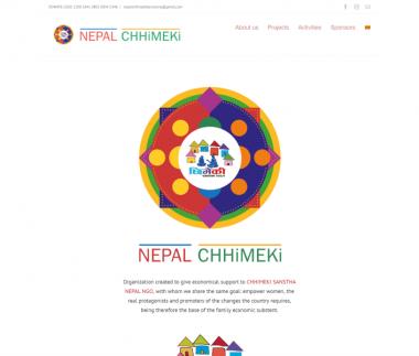 Nepal Chhimeki Barcelona (Ngo)