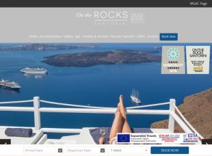 On the Rocks Santorini