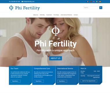Phi Fertility