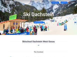 Skischule Dachstein