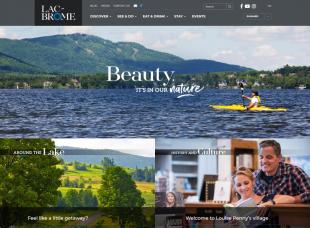Tourism Lac-Brome