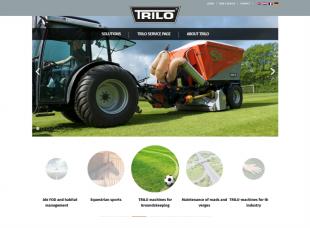 Trilo Machines