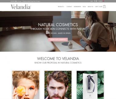 Velandia