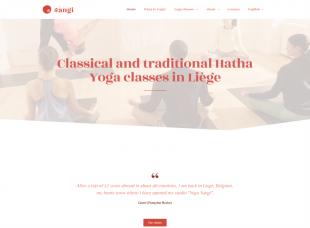 Yoga Sangi