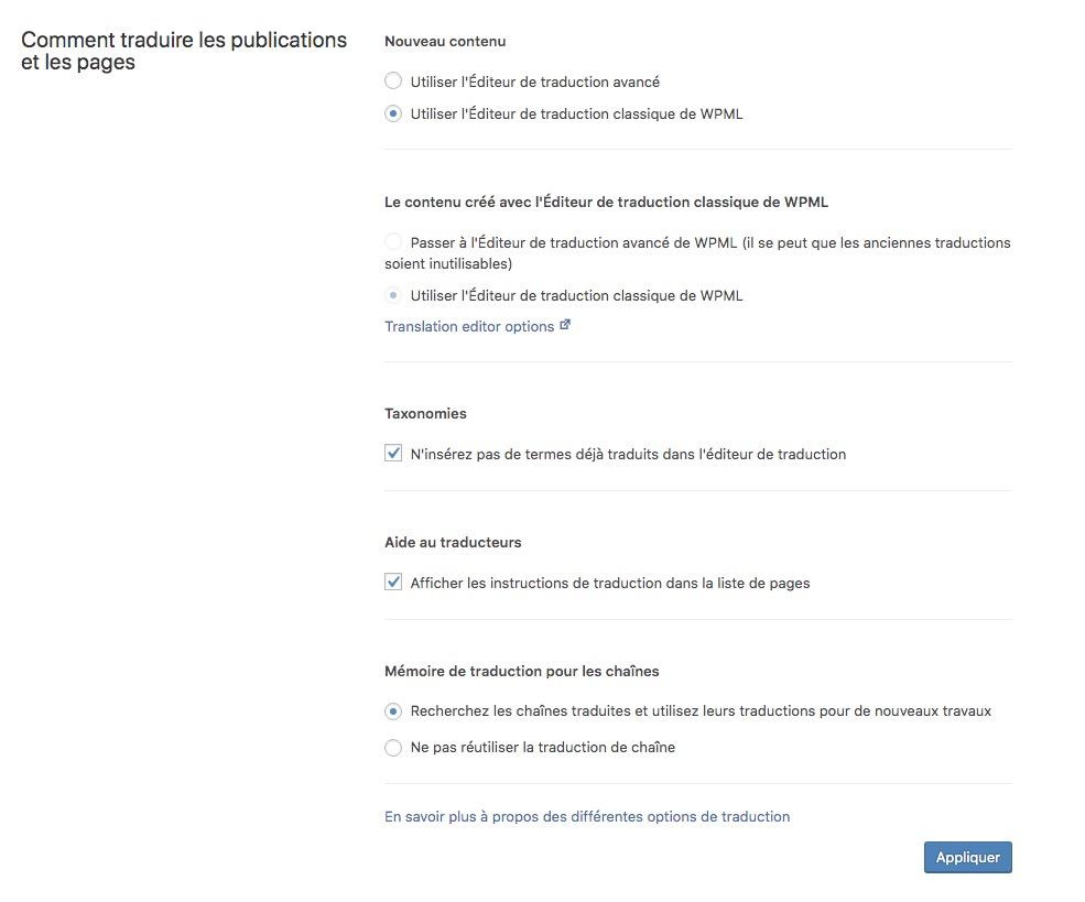 Reglages - Comment traduire les publications et les pages.jpg