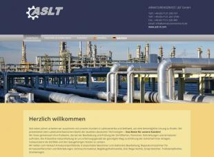 ARMATURENSERVICE L&T GmbH