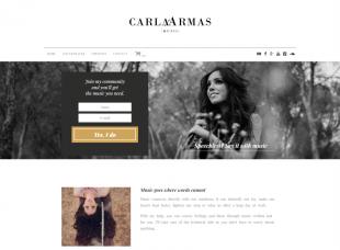 Carla Armas music