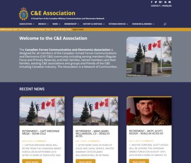 CE Association