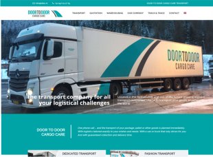 Door to Door Cargo Care