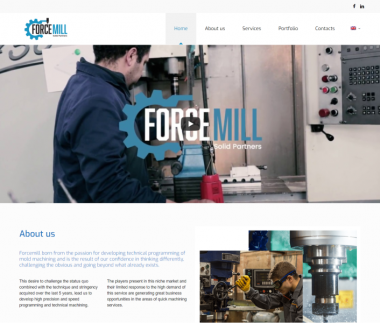 Forcemill