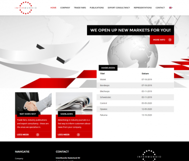 Intermundio We open up new markets for you!