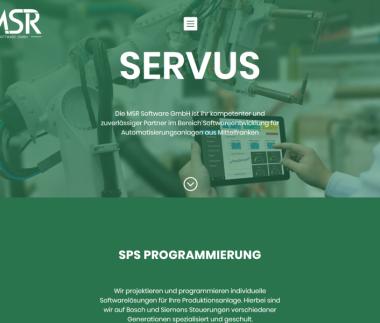 MSR Software GmbH