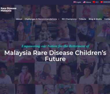 Rare Disease Malaysia