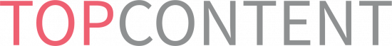TOPCONTENT logo